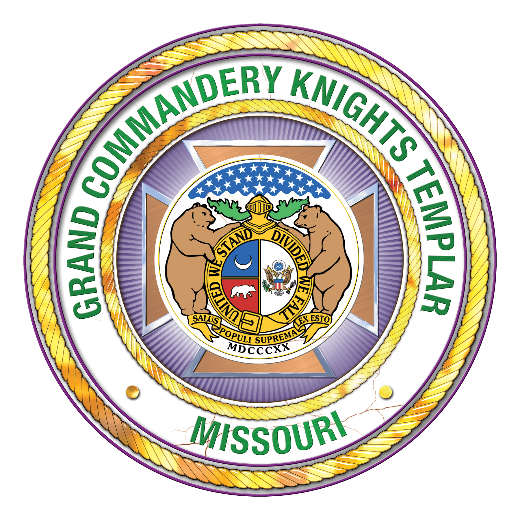 Grand Commander Official Visit - Constantine Commandery No. 27 @ Washington Masonic Lodge | Greenfield | Missouri | United States