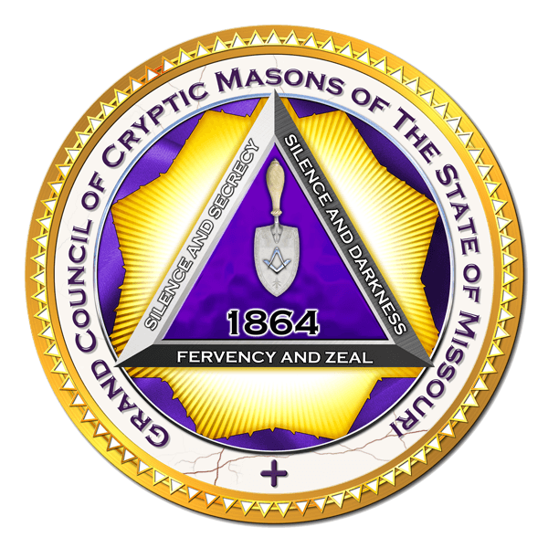 Grand Master's Cryptic Day - Jefferson City @ Jefferson City Masonic Temple | Jefferson City | Missouri | United States