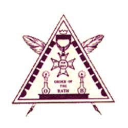 MASONIC ORDER OF THE BATH