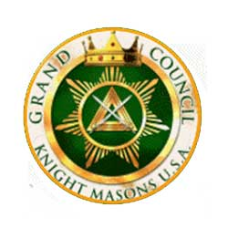 Limerick Council No. 88 Knights Masons @ Freedom Masonic Temple | St. Louis | Missouri | United States