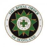 THE ROYAL ORDER OF SCOTLAND