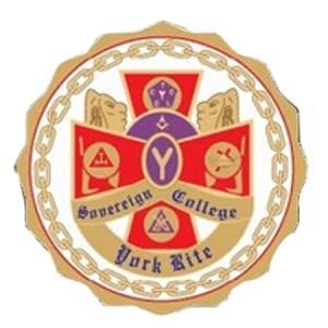 Heart of Missouri York Rite College No. 188 @ Columbia Masonic Lodge | Columbia | Missouri | United States