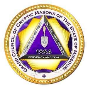 Grand Master's Cryptic Day @ New Masonic Temple @ New Masonic Temple | St. Louis | Missouri | United States
